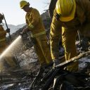 Erskine Fire in 2016 – What's Next for Fire Victims?