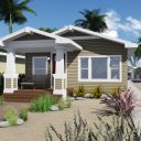 Affordable Housing Simplified by Using Prefab Construction
